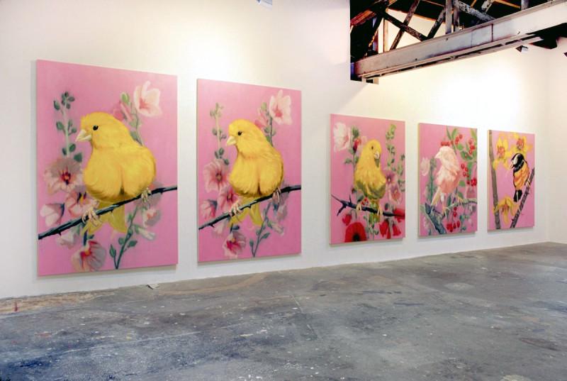 Pink_wall_yello_fello_2004