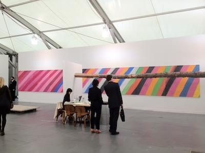 Maccarone_FRIEZE NY 2012