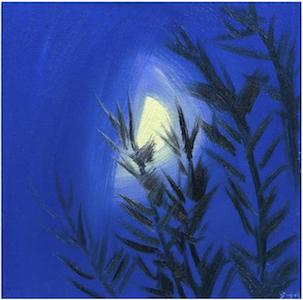 Ann Craven, across many moons - LA Times_Page_1