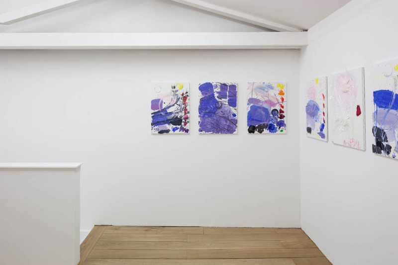 CRAVEN_Untitled (Palettes - Naked, Tagged), 2013-14_2015_Installation View_12