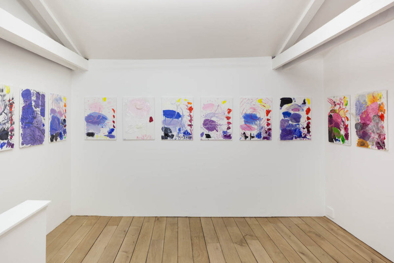 CRAVEN_Untitled (Palettes - Naked, Tagged), 2013-14_2015_Installation View_14