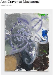 Ann Craven at Maccarone (Contemporary Art Daily)-02