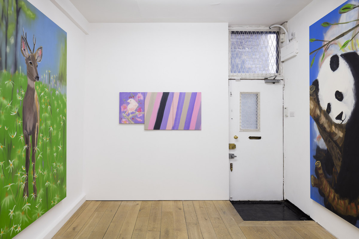CRAVEN_Animals 1999-2017_2017_Installation view_04