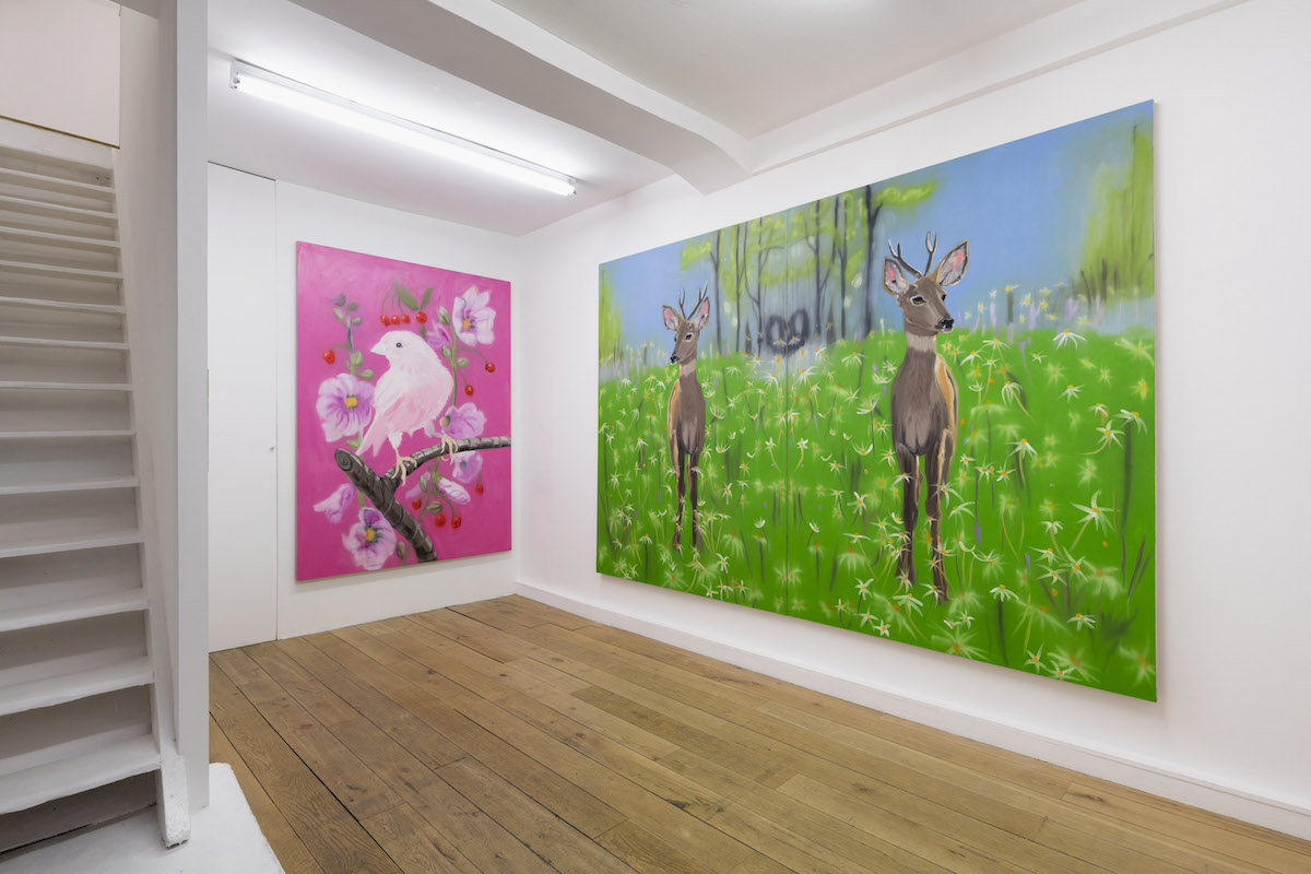 CRAVEN_Animals 1999-2017_2017_Installation view_09