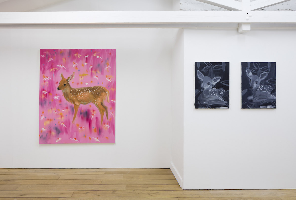 CRAVEN_Animals 1999-2017_2017_Installation view_17